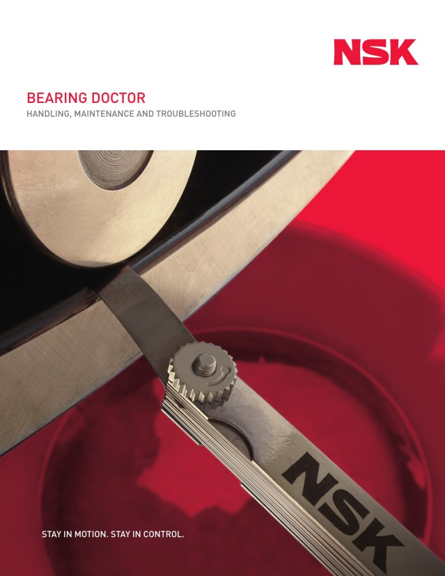 Bearing Doctor - Bearing Maintenance Guide