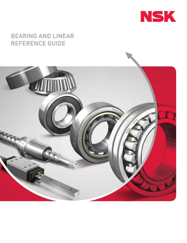 Bearing and Linear Reference Guide