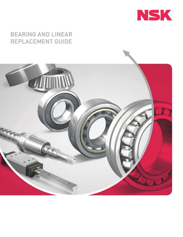 Bearing and Linear Replacement Guide