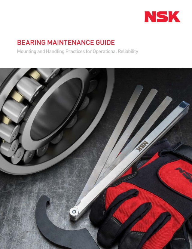 Bearing Maintenance Guide