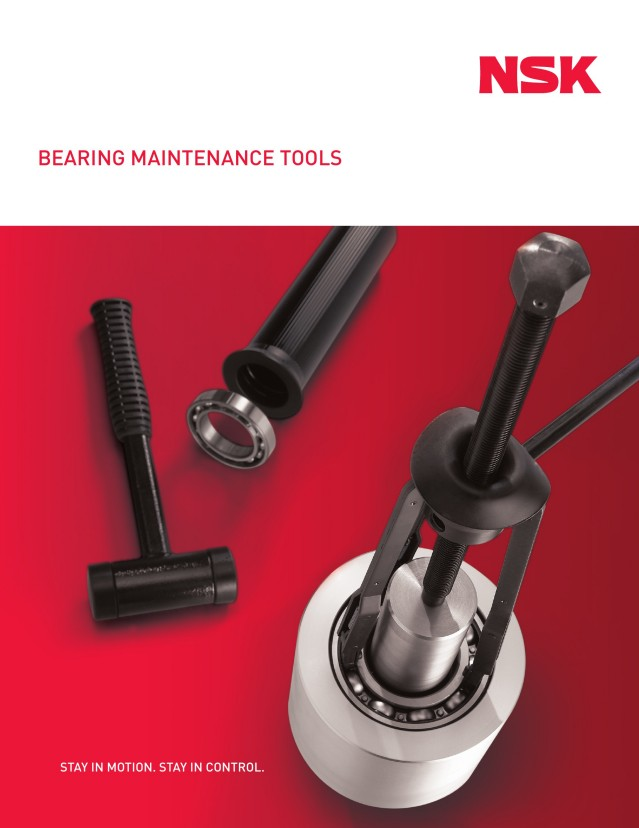 Bearing Maintenance Tools
