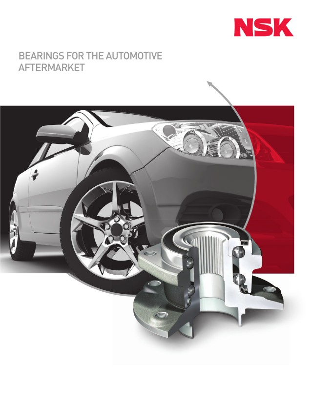 Bearings for the Automotive Aftermarket