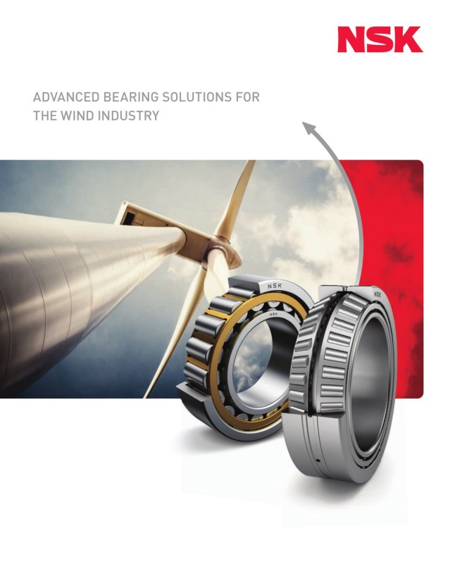 Advanced Bearing Solutions for The Wind Industry