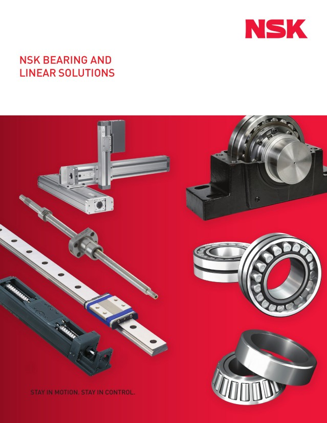 Bearing & Linear Solutions