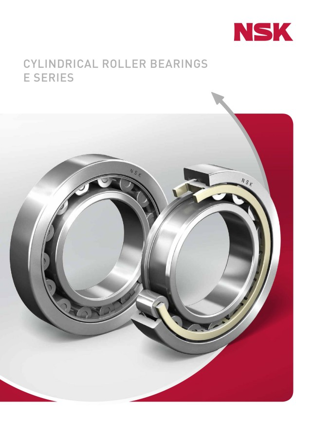 Cylindrical Roller Bearings E-Series