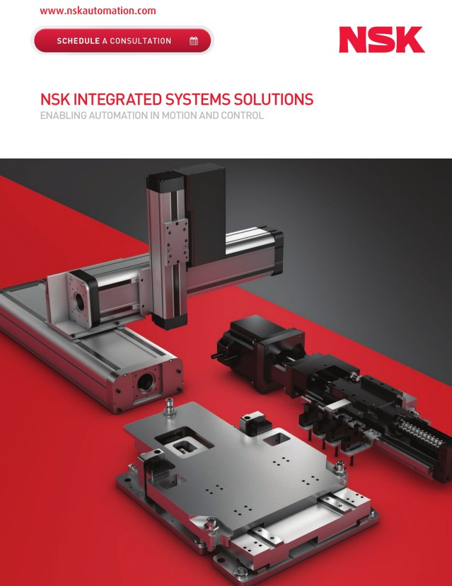 Integrated Systems Solutions