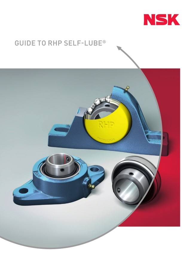 Guide to RHP Self-Lube®