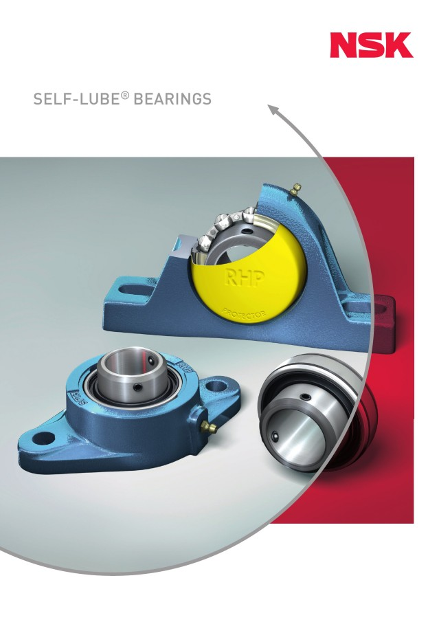 Self-lube®  Bearings